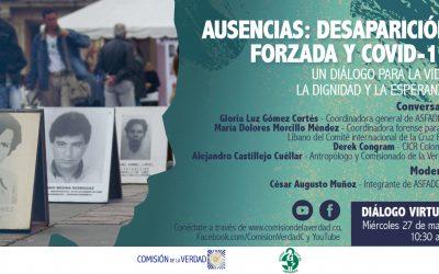 Semana internacional del detenido desaparecido